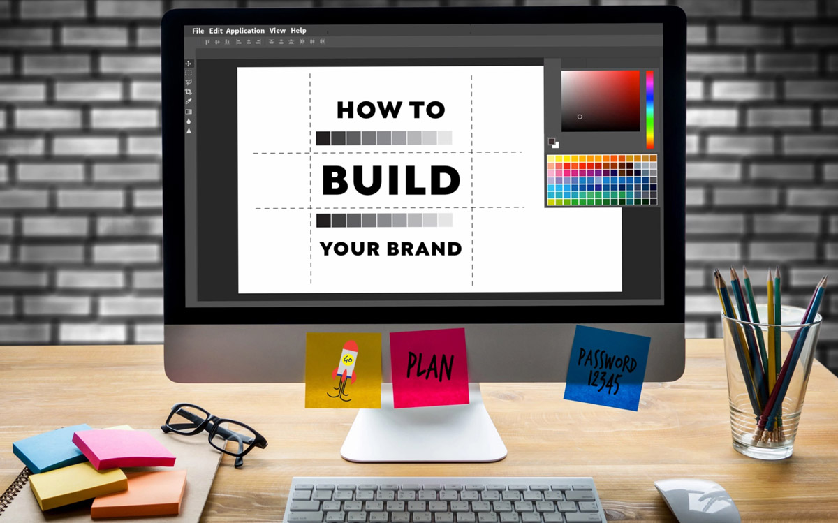 Branding Basics: Creating a Brand Identity - Fortibus Marketing
