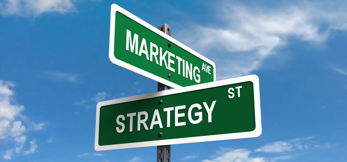 Developing an Effective Marketing Strategy - Fortibus Marketing