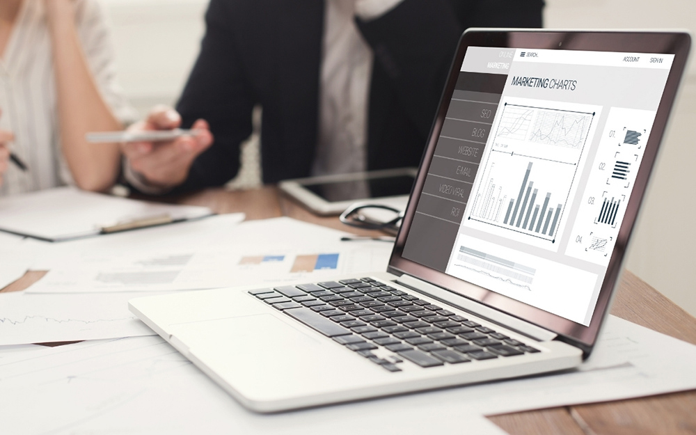 let data guide your marketing decisions