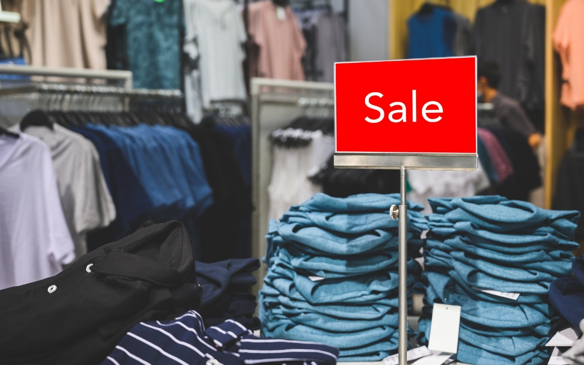 product placement in store affects shopper habits